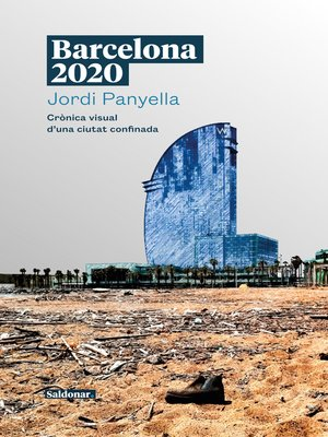 cover image of Barcelona 2020