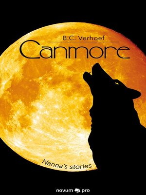 cover image of Canmore
