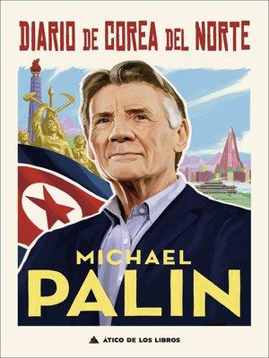 cover image of Diario de Corea del Norte
