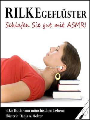 cover image of Rilkegeflüster