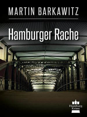 cover image of Hamburger Rache