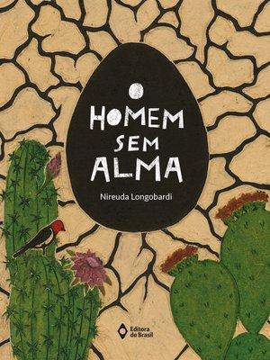 cover image of O homem sem alma