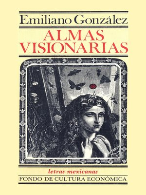 cover image of Almas visionarias