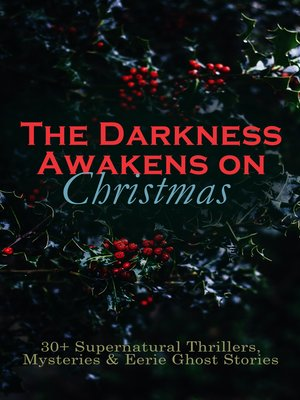 cover image of The Darkness Awakens on Christmas