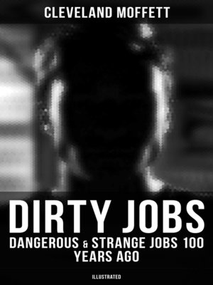 cover image of Dirty Jobs