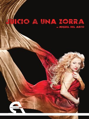 cover image of Juicio a una zorra