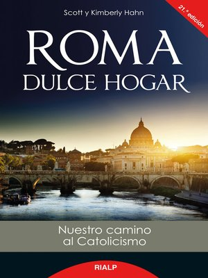 cover image of Roma, dulce hogar