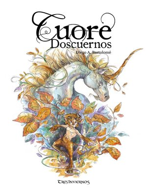 cover image of Cuore Doscuernos