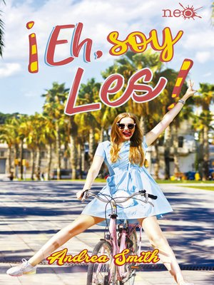 cover image of ¡Eh, soy Les!