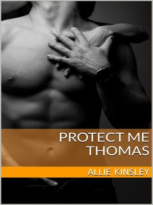 cover image of Protect me--Thomas