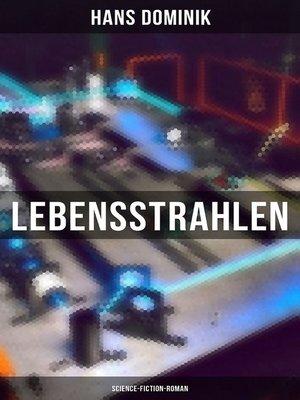 cover image of Lebensstrahlen