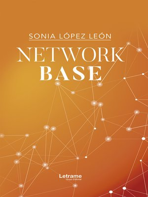 cover image of Network base