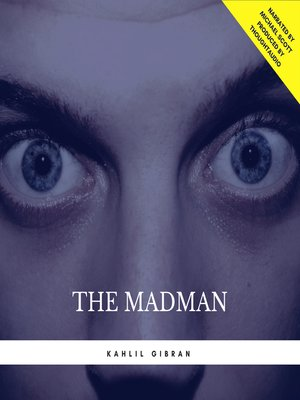 cover image of The Madman