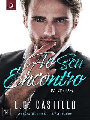 cover image of Ao Seu Encontro