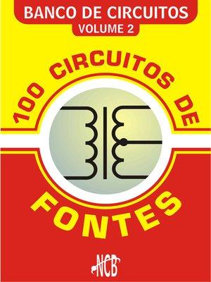cover image of 100 Circuitos de Fontes--I