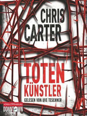 cover image of Totenkünstler