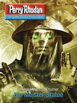 cover image of Perry Rhodan 2762