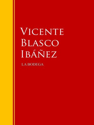 cover image of La bodega