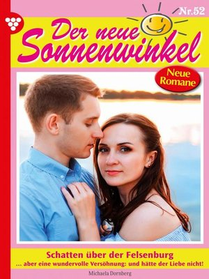 cover image of Der neue Sonnenwinkel 52 – Familienroman