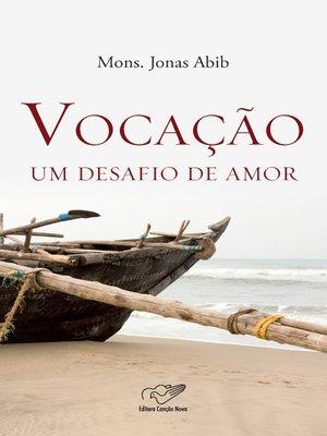 cover image of Vocação