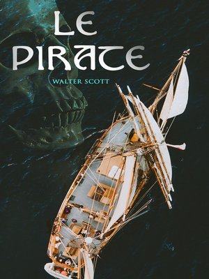 cover image of Le Pirate