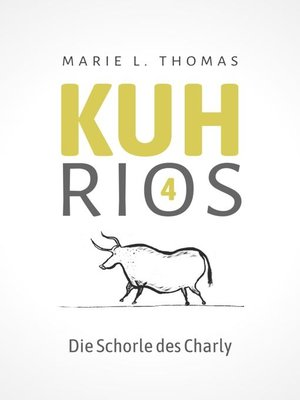 cover image of Kuhrios 4