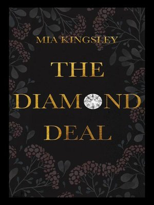 cover image of The Diamond Deal