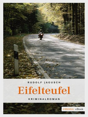 cover image of Eifelteufel