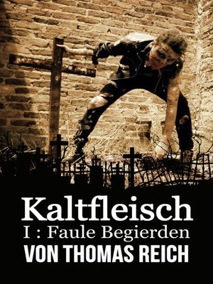 cover image of Kaltfleisch I