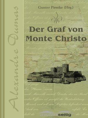 cover image of Der Graf von Monte Christo