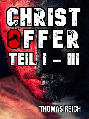cover image of Christoffer