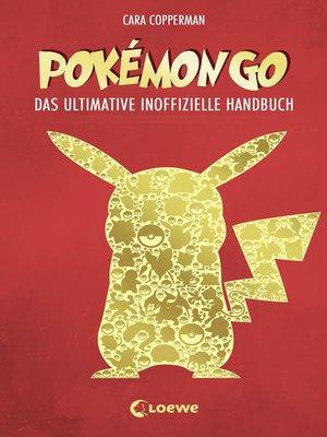 cover image of Pokémon GO