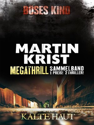 cover image of Megathrill