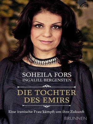 cover image of Die Tochter des Emirs