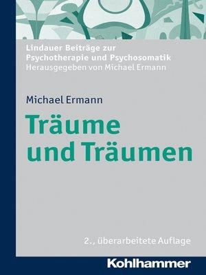 cover image of Träume und Träumen