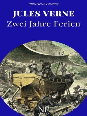 cover image of Zwei Jahre Ferien