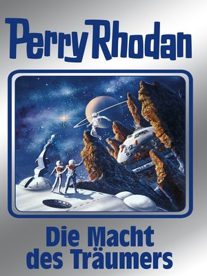 cover image of Perry Rhodan 148
