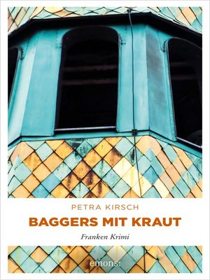 cover image of Baggers mit Kraut