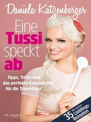 cover image of Eine Tussi speckt ab
