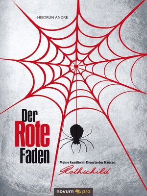 cover image of Der Rote Faden