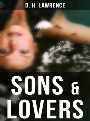 cover image of Sons & Lovers