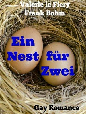 cover image of Ein Nest für Zwei