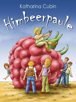 cover image of Himbeerpaule