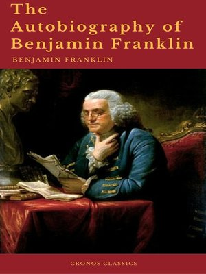 life and influence of benjamin franklin