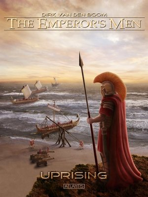 cover image of The Emperor's Men 4