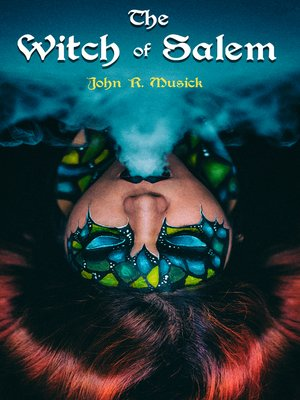 cover image of The Witch of Salem