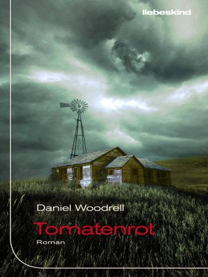 cover image of Tomatenrot