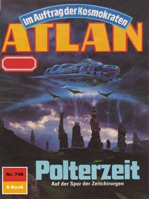 cover image of Atlan 748