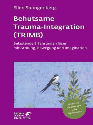 cover image of Behutsame Trauma-Integration (TRIMB)