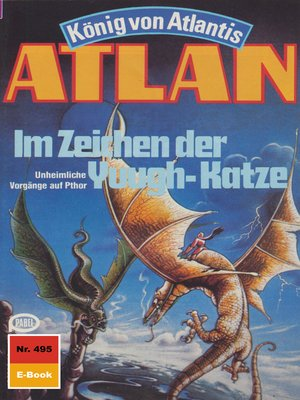 cover image of Atlan 495